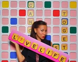 Marlena Ortiz in a publicity shot.