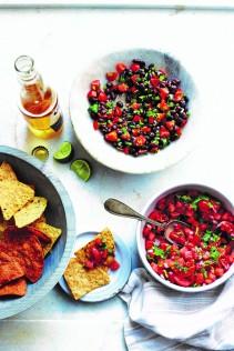 blacl-bean-salsa