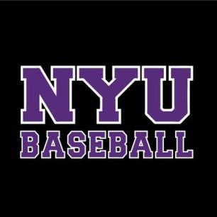 NYU Baseball