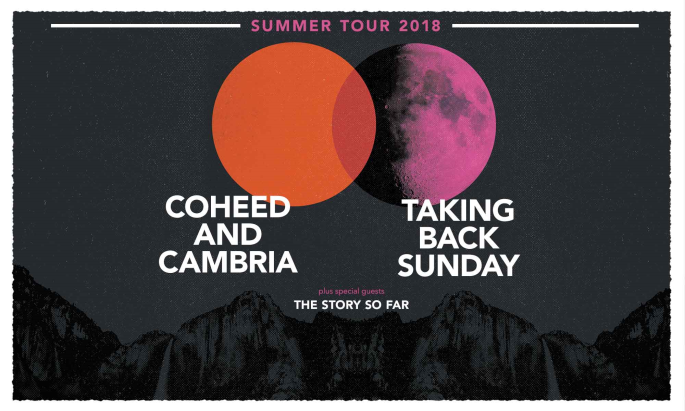 CoHeed and Cambria , TBS