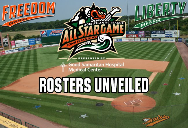 2018-All-Star-Rosters-League