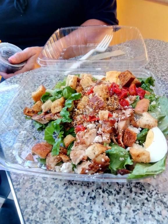 CSS Salad