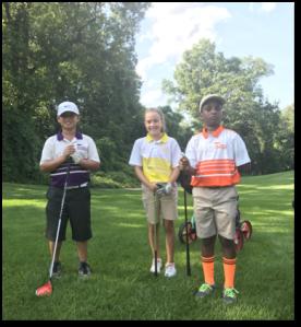TFTMNY - Golfers