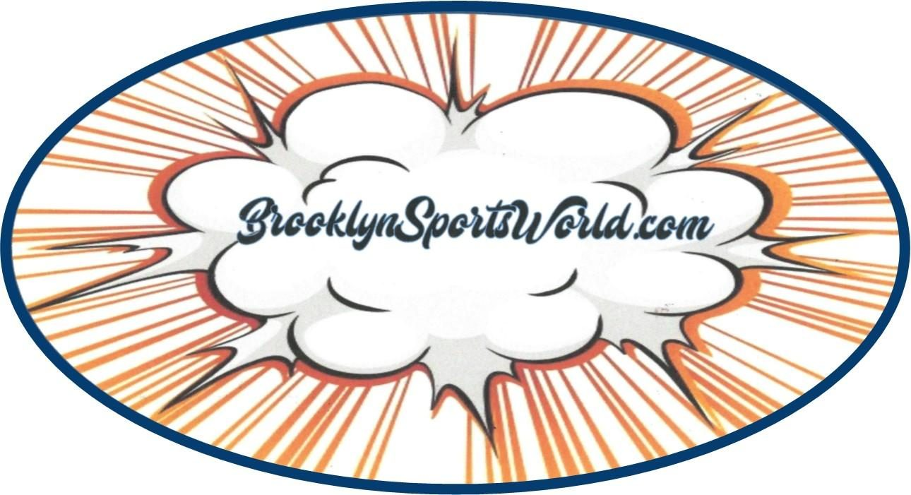 Brooklyn Sports World / The Sports Scope